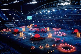 Sydney 2000 Olympic Games Opening Ceremony