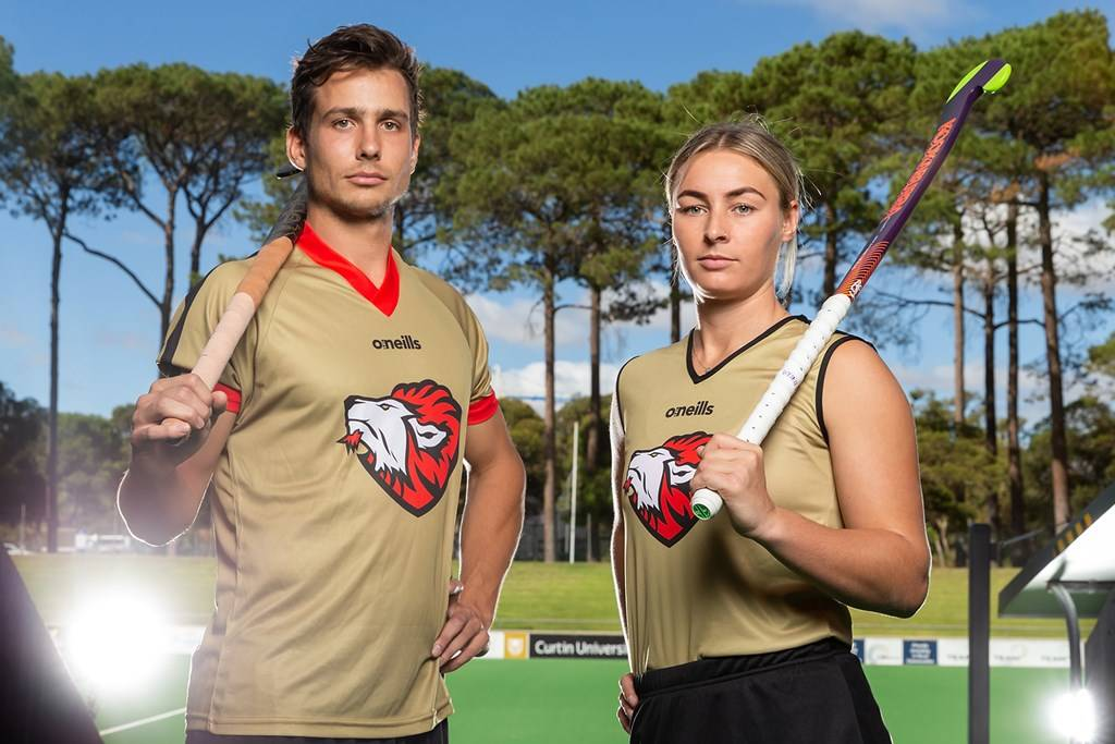Hockey One 2019