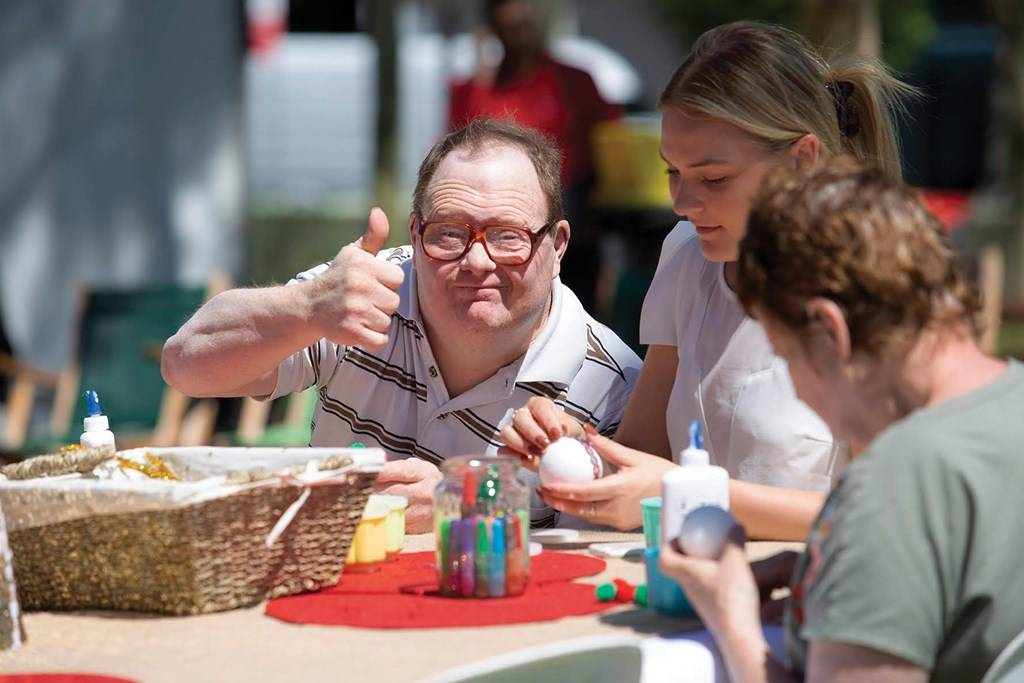 International Day of People with a Disability Activations