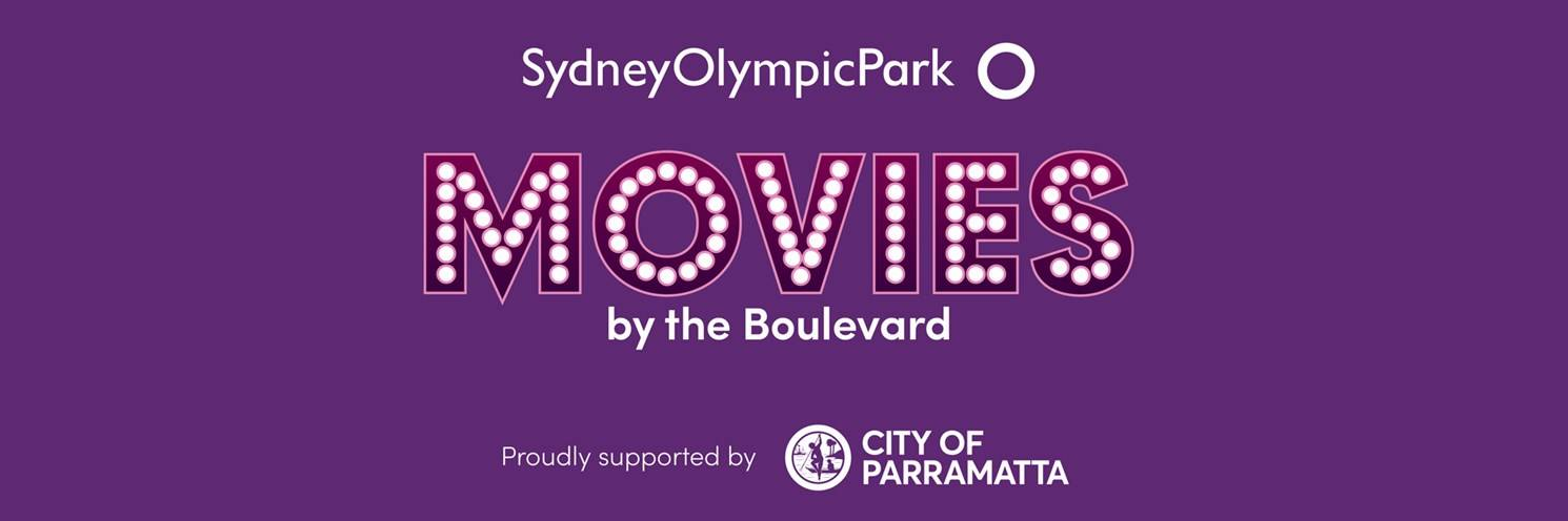Movies by the Boulevard