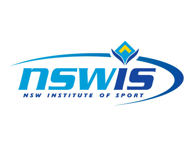New South Wales Institute of Sport Logo