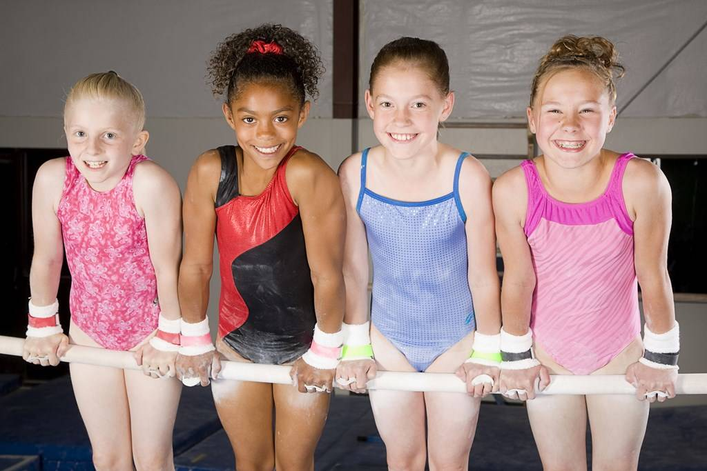 Sports Centre - Gymnastics - Recreational - Photography by Rich Legg