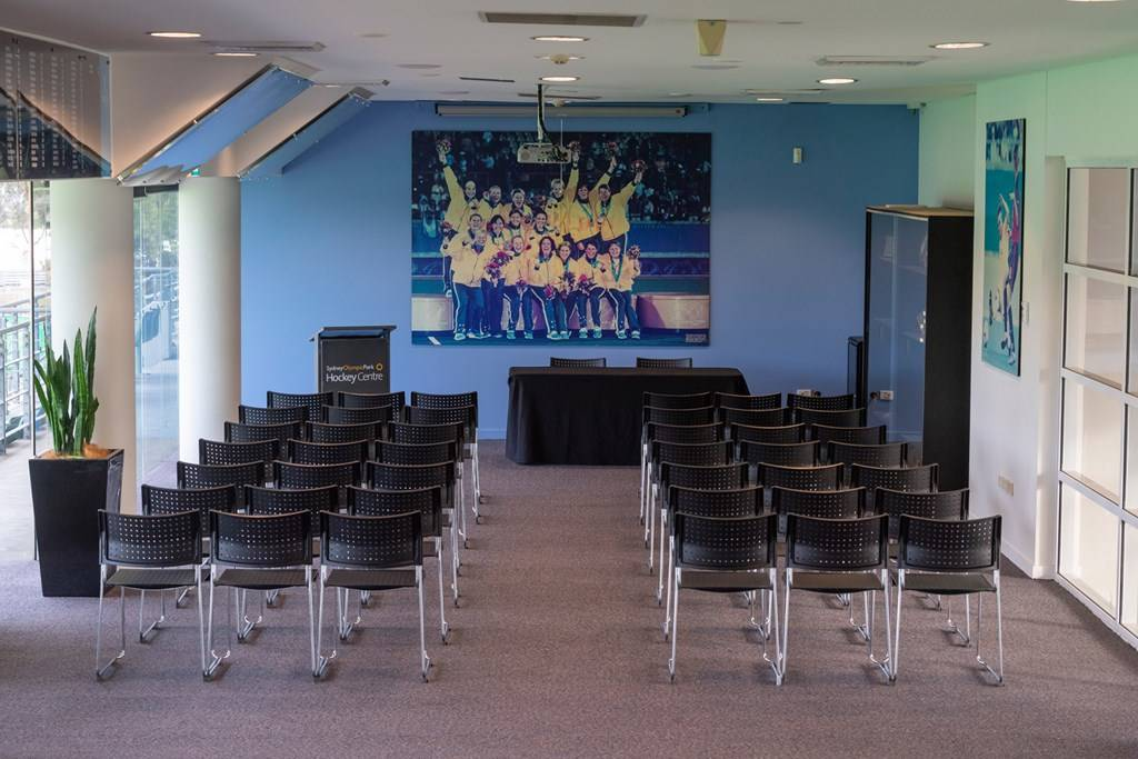 Waratah Room, Hockey Centre