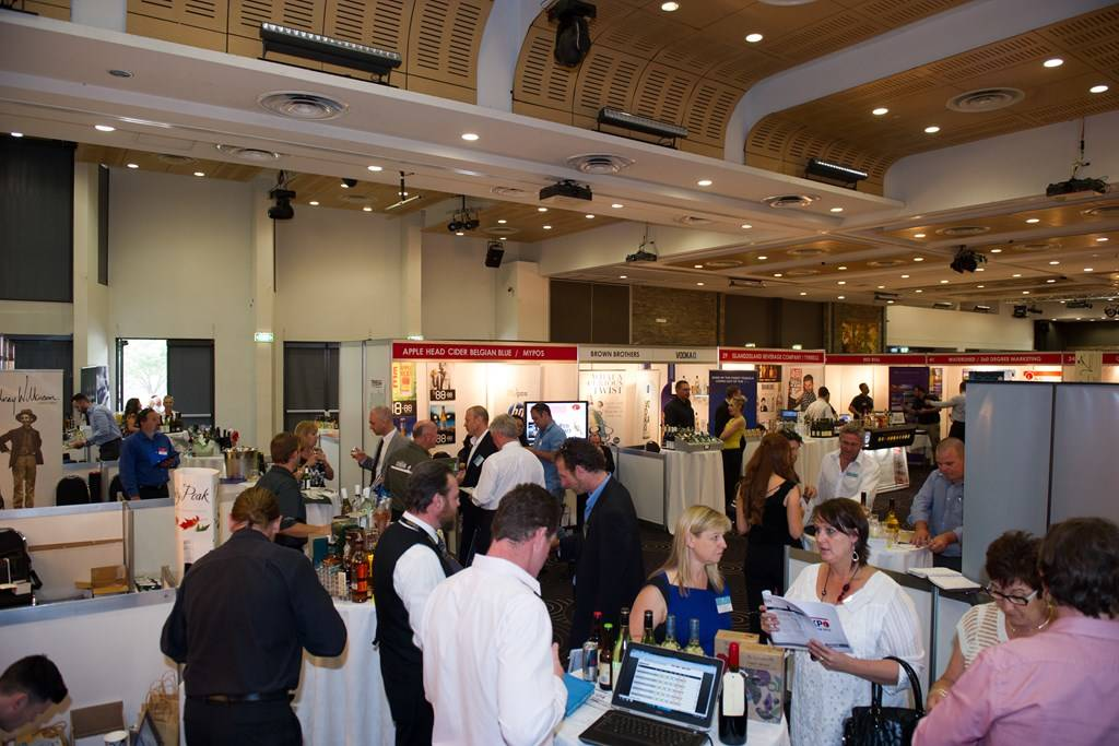 Sydney Olympic Park - Tradeshow at WatervieW - Photography by Dianne Engesser