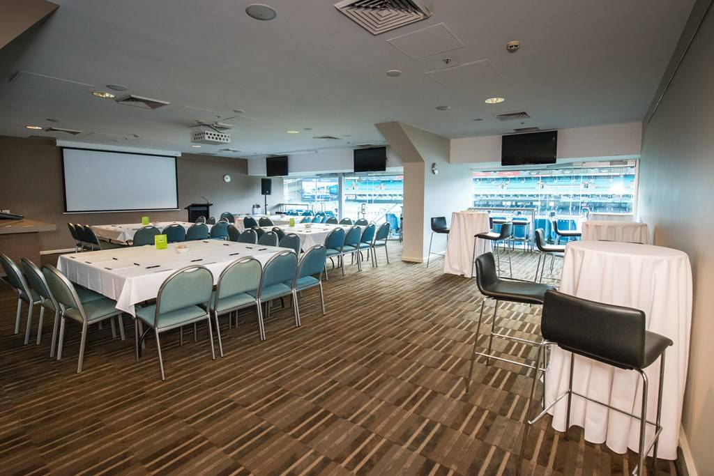 Sydney Olympic Park - Corporate Suites - Photography courtesy of ANZ Stadium