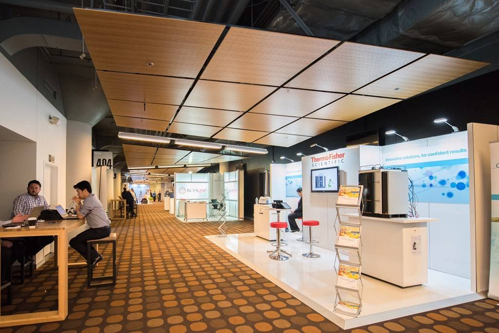 Sydney Olympic Park -  Gold Members Lounge - Photography courtesy of ANZ Stadium