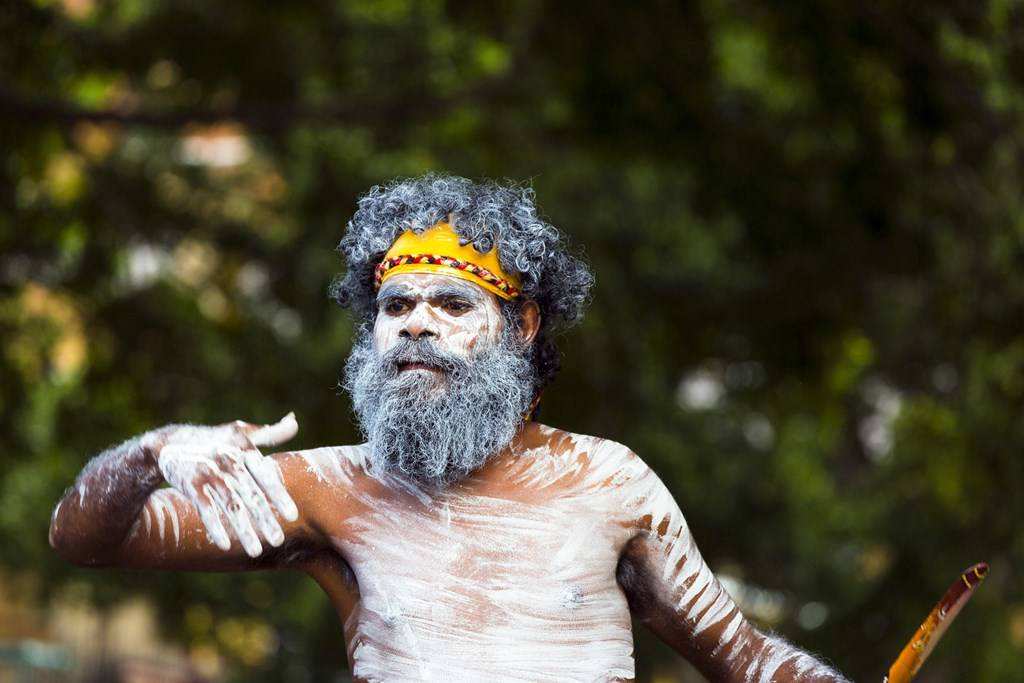 Sydney Olympic Park - Indigenous Performance & Welcome to Country - Photography courtesy of iStock
