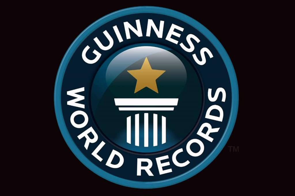 Sydney Olympic Park - Guiness World Records