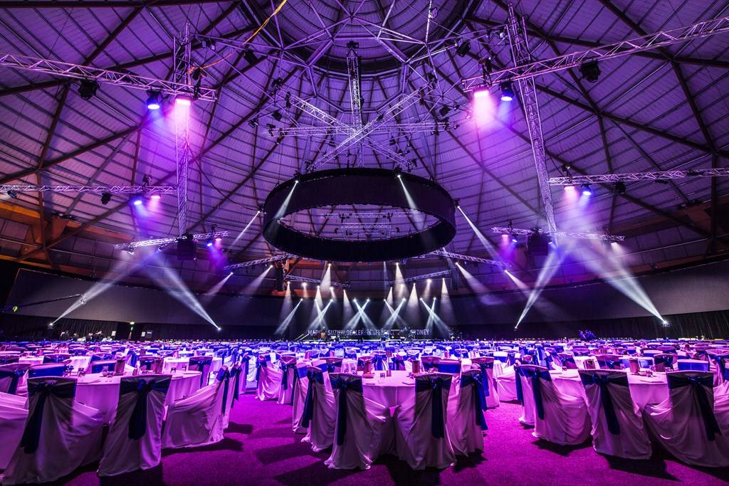 The Dome, Sydney Showgrounds
