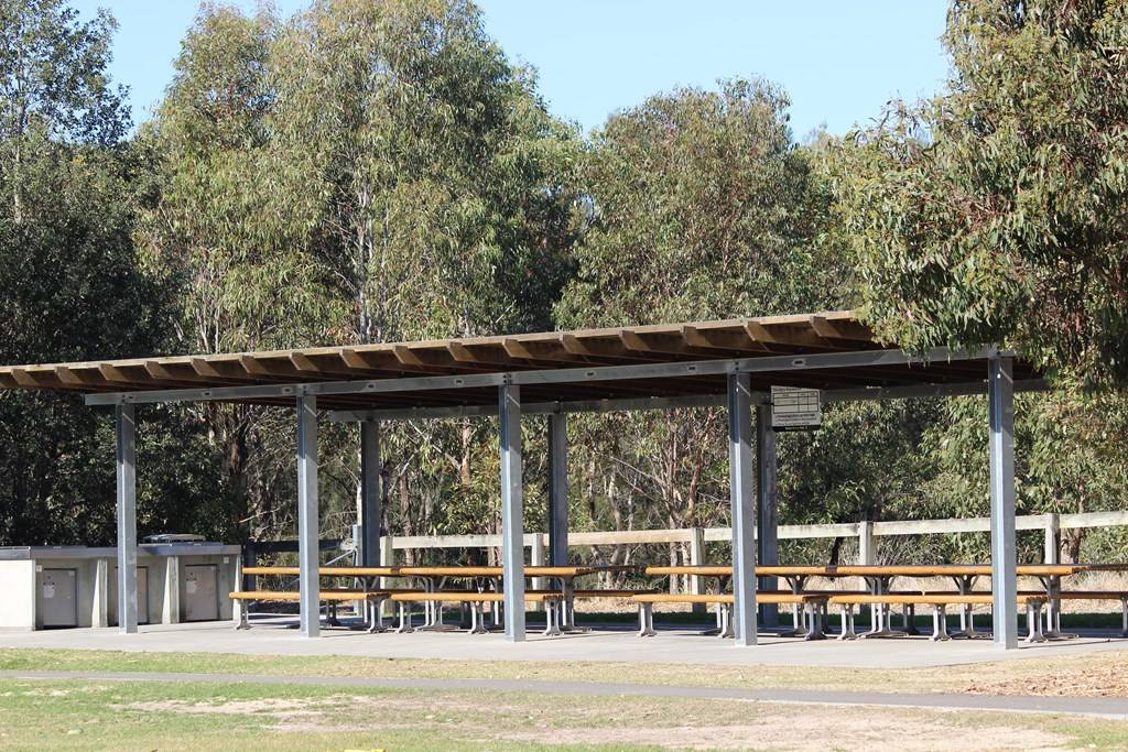 Sydney Olympic Park - Banquet Tables