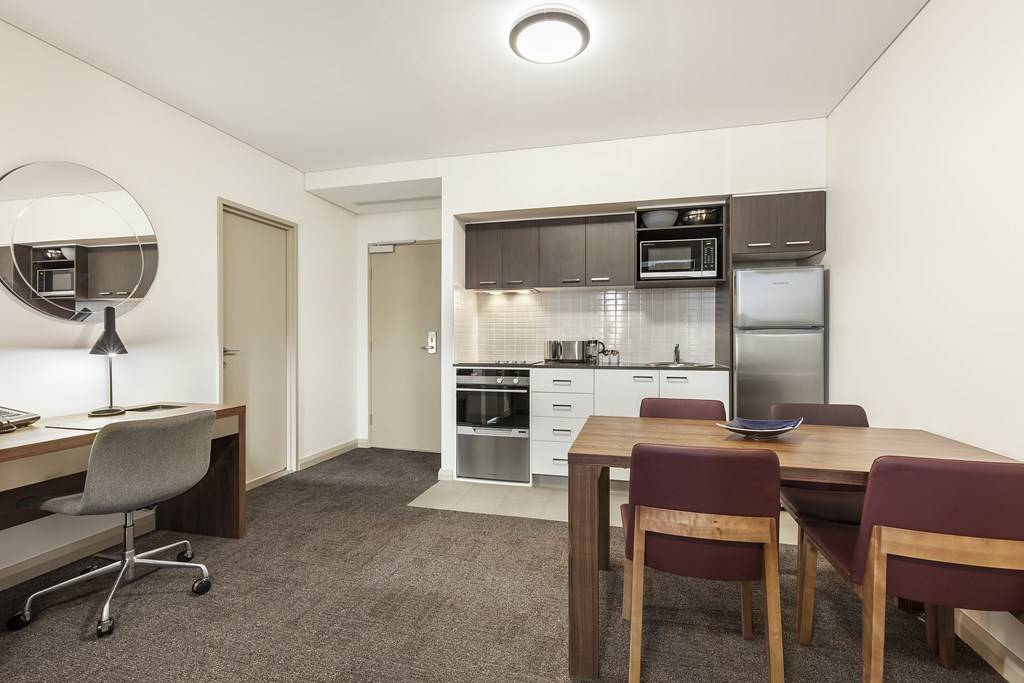 Sydney Olympic Park - Quest Apartments