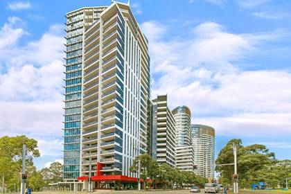 Town Centre - Australia Towers - Photo supplied by Ecove