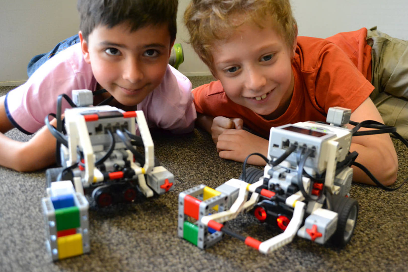 Education Centre  Robotics Lego